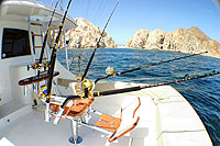 Fishing Boat Cabo