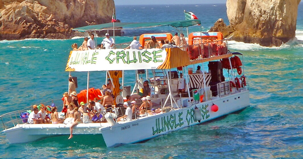 Private Booze Cruise For Groups Cabo San Lucas Mexico