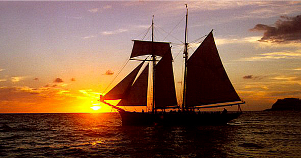 Pirate Ship Sunset Dinner Cruise Cabo San Lucas