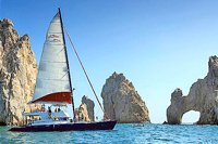 Private Sailing Cabo San Lucas