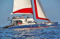 Cabo San Lucas Private Catamaran Charter