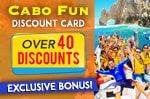 Cabo Fun Card Tours