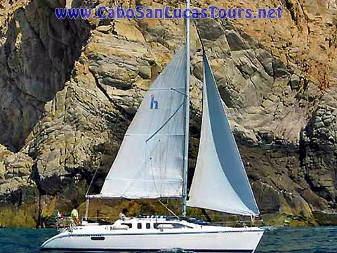 Private Sailing Cabo San Lucas |4