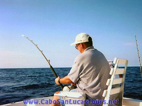 Cabo San Lucas Sportfishing And Deep Sea Fishing Charters 1